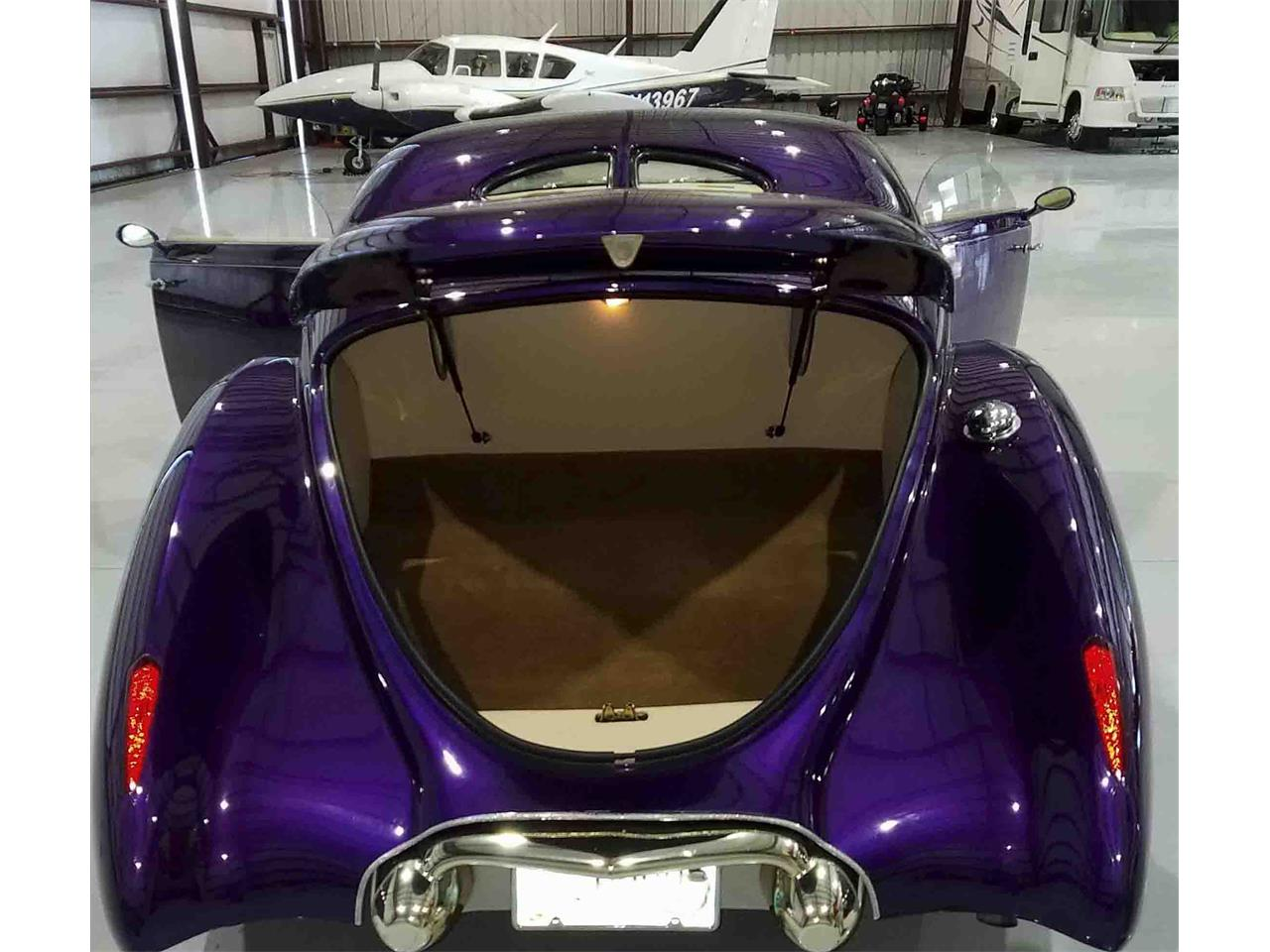 Large Picture of '39 Zephyr - JXV5