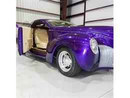 Picture of '39 Zephyr - JXV5