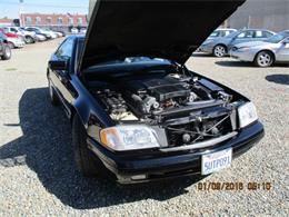 Picture of '98 SL500 - K0BZ