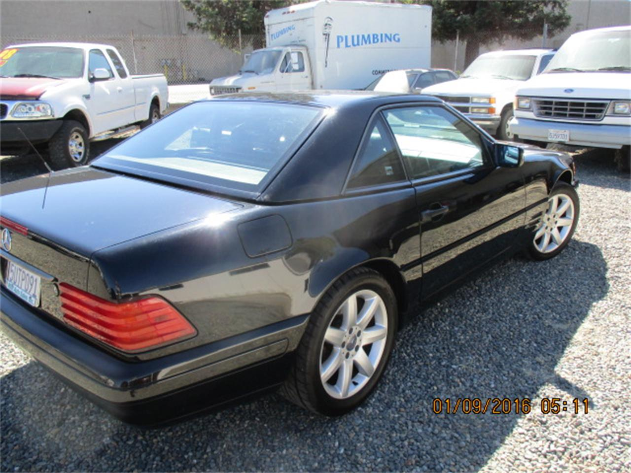 Large Picture of '98 SL500 - K0BZ