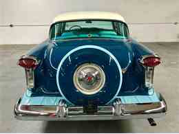 Picture of '56 Ambassador - JXV8