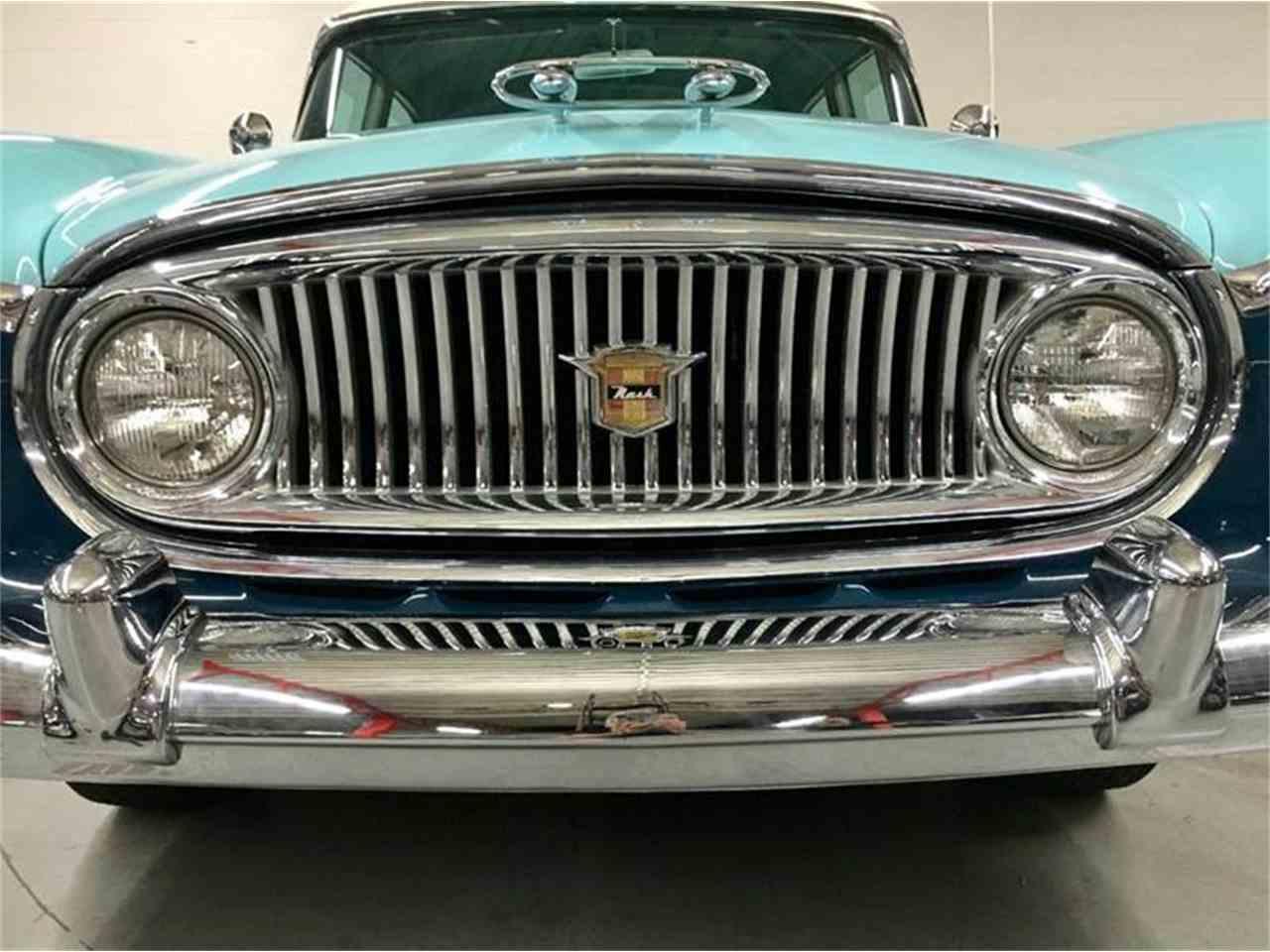Large Picture of '56 Ambassador - JXV8