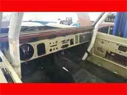Picture of '73 Bronco - K0E6