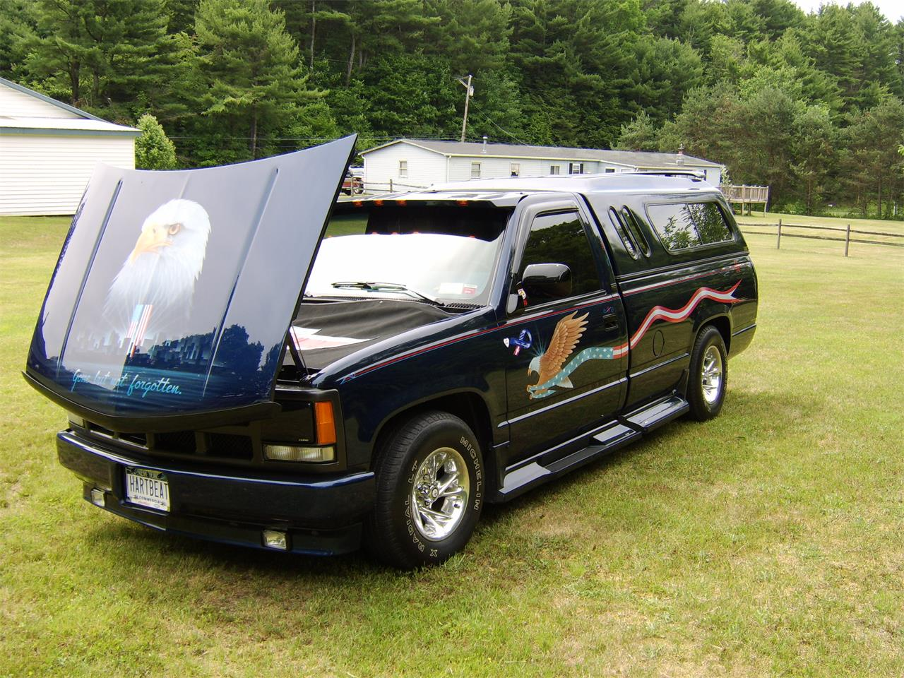 Large Picture of '93 C/K 1500 - $9,000.00 Offered by a Private Seller - K0FJ