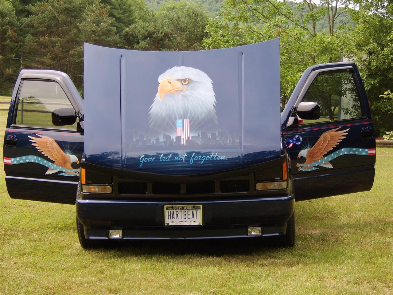 Large Picture of 1993 Chevrolet C/K 1500 located in Windsor New York - $9,000.00 - K0FJ