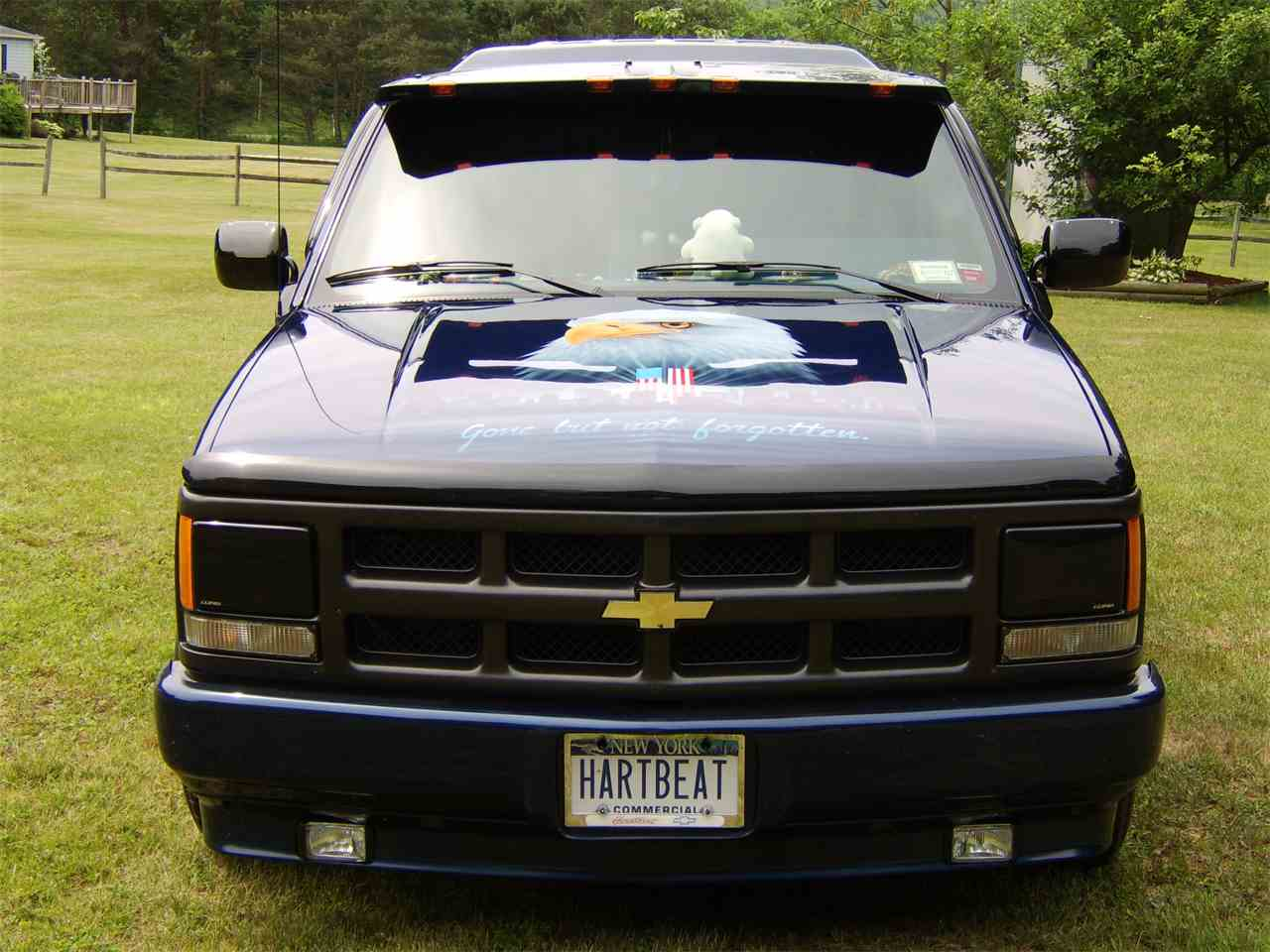 Large Picture of '93 C/K 1500 - K0FJ