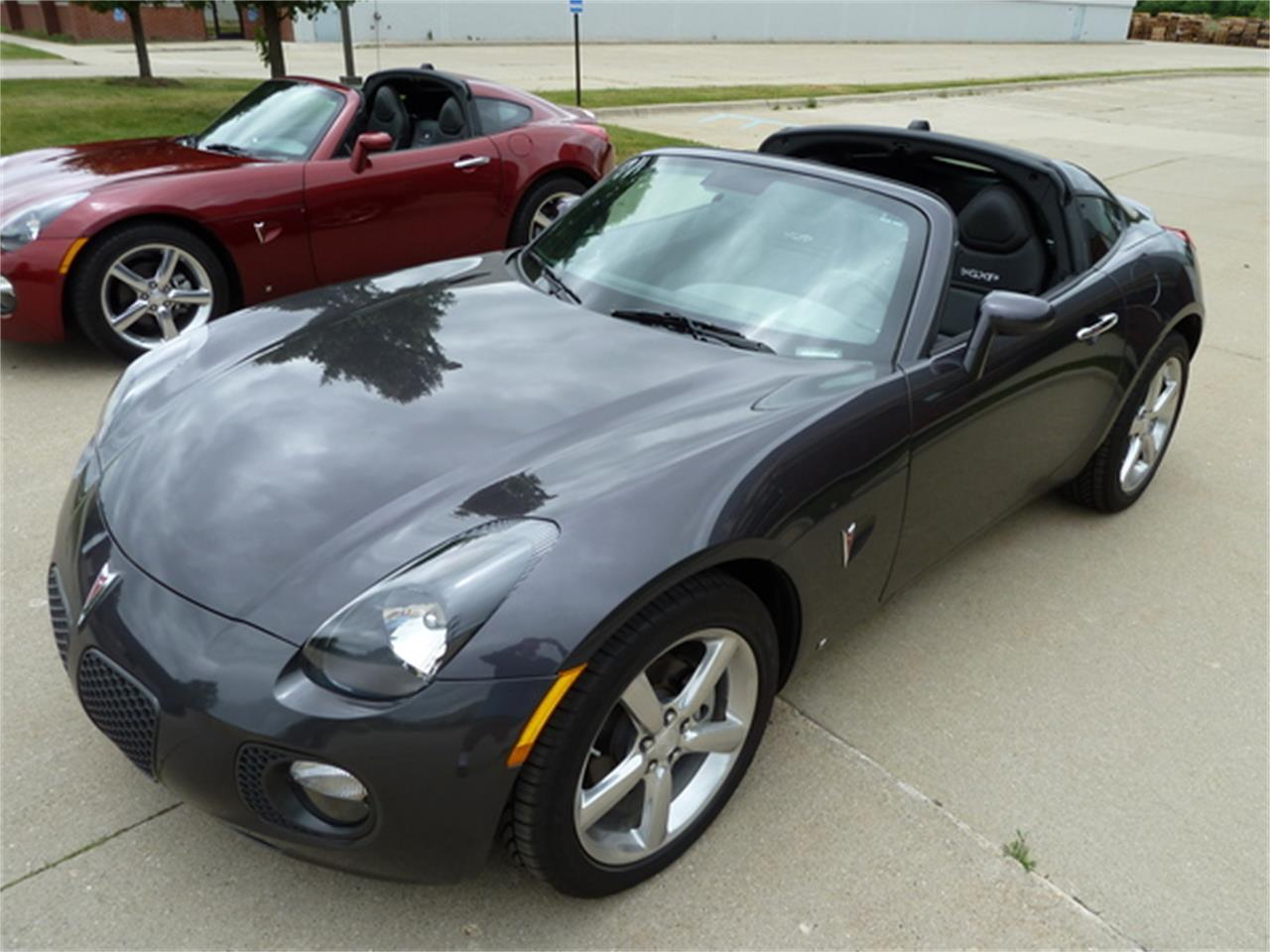 Large Picture of 2010 Pontiac Solstice located in Florida - $77,900.00 Offered by More Muscle Cars - JXMD