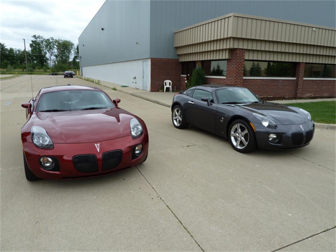 Large Picture of 2010 Pontiac Solstice - $77,900.00 Offered by More Muscle Cars - JXMD