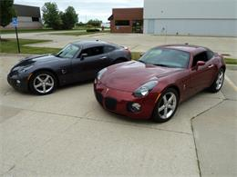 Picture of 2010 Pontiac Solstice located in Fort Myers/ Macomb, MI Florida - $77,900.00 - JXMD