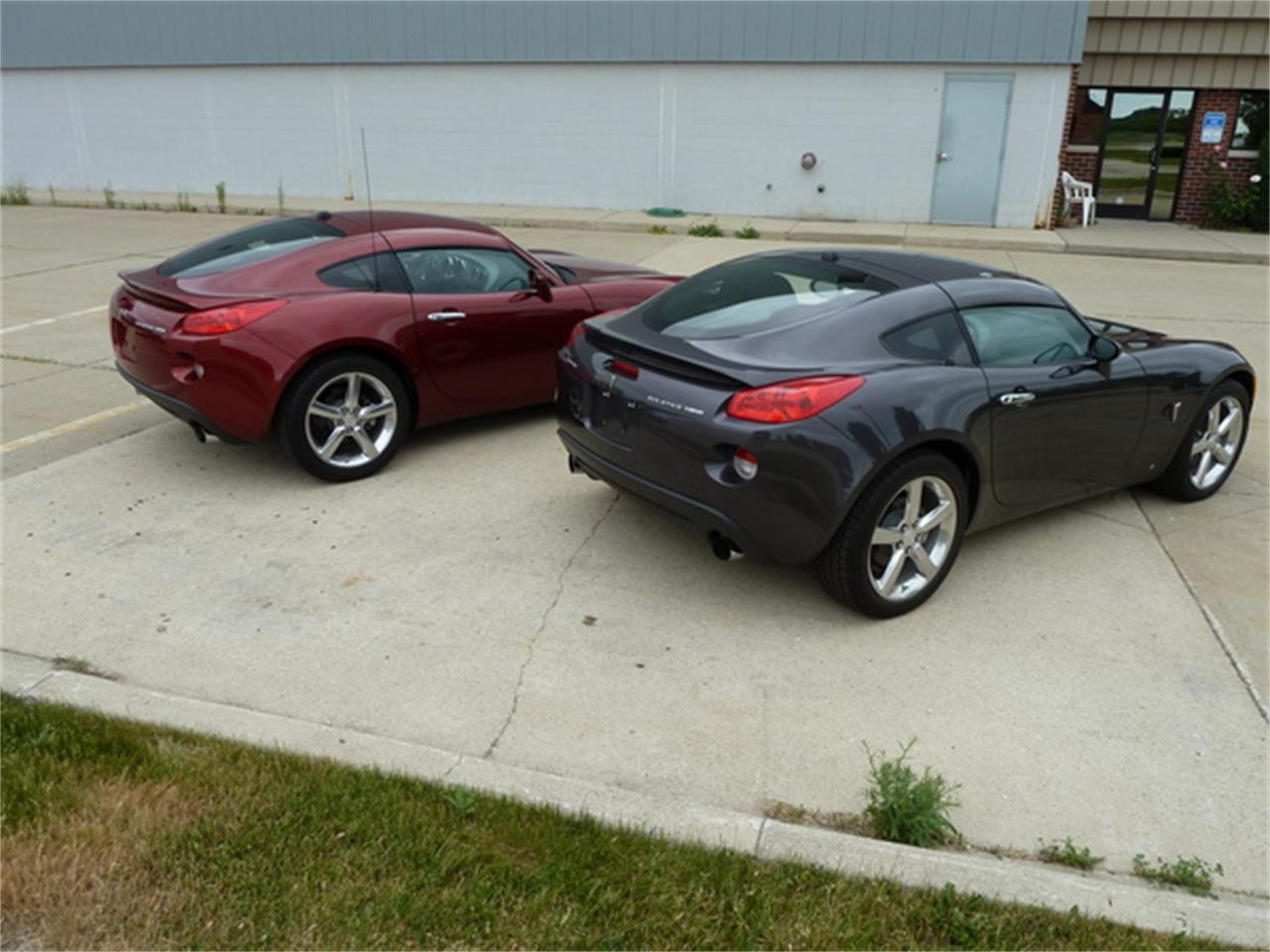 Large Picture of 2010 Solstice located in Florida Offered by More Muscle Cars - JXMD