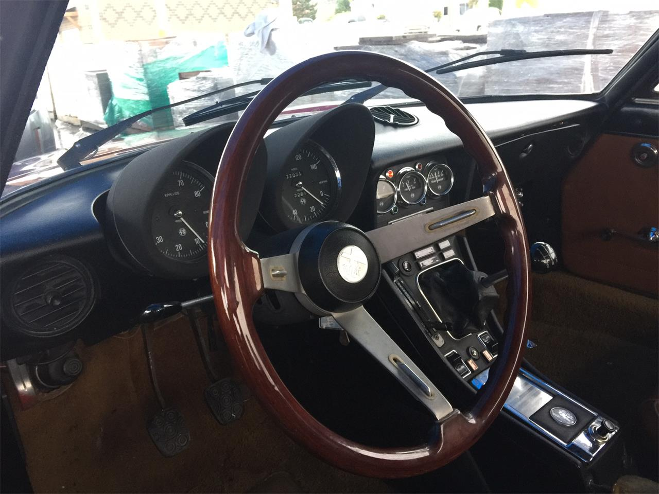 Large Picture of '77 2000 Spider Veloce - K0G9
