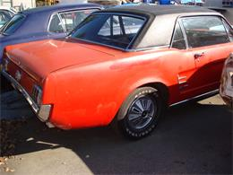 Picture of '66 Mustang - K0GE