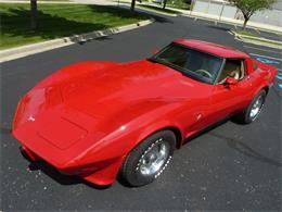 Picture of '79 Corvette - K0JD