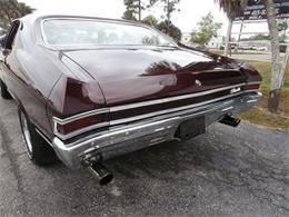 Picture of '68 Malibu - K0JE
