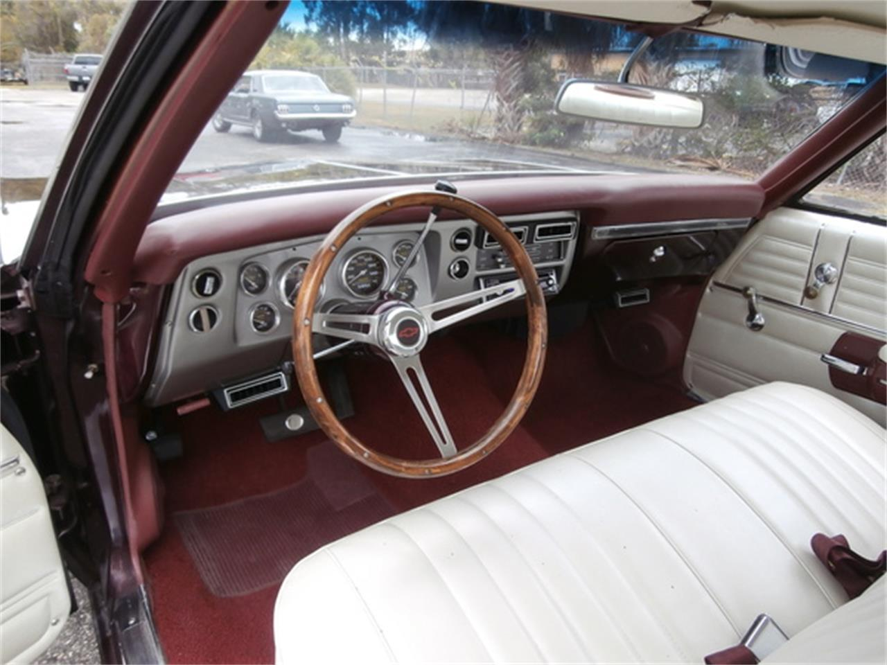 Large Picture of '68 Malibu - K0JE