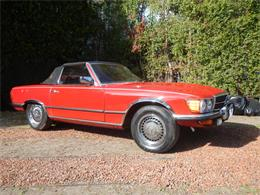 Picture of 1972 350SL - $14,900.00 Offered by California Cadillac And Collectibles - JXVY