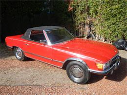 Picture of 1972 Mercedes-Benz 350SL - $14,900.00 - JXVY