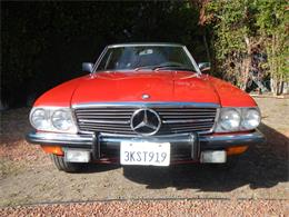 Picture of Classic '72 Mercedes-Benz 350SL located in California - $14,900.00 - JXVY