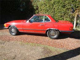Picture of 1972 Mercedes-Benz 350SL located in California Offered by California Cadillac And Collectibles - JXVY