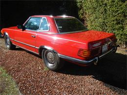 Picture of Classic 1972 Mercedes-Benz 350SL located in California - $14,900.00 Offered by California Cadillac And Collectibles - JXVY