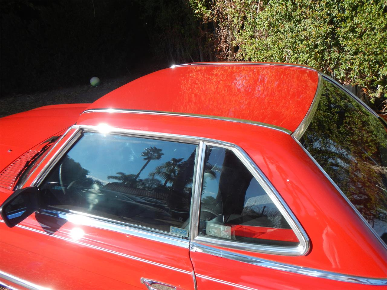 Large Picture of 1972 Mercedes-Benz 350SL - $14,900.00 Offered by California Cadillac And Collectibles - JXVY