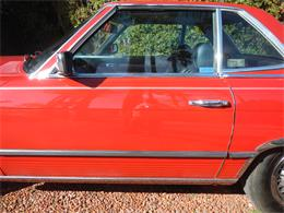 Picture of Classic '72 350SL located in Woodland Hills California - $14,900.00 Offered by California Cadillac And Collectibles - JXVY