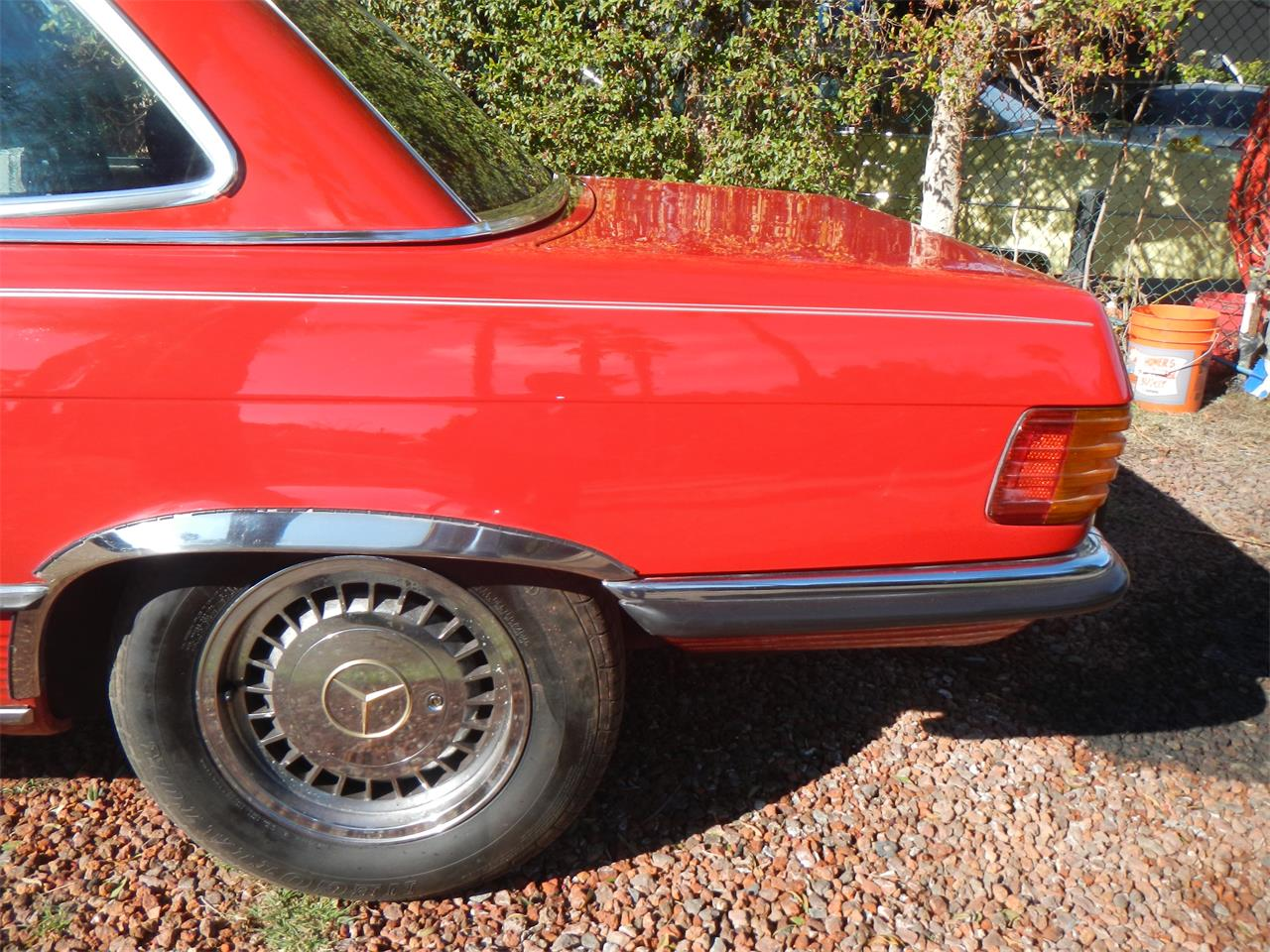Large Picture of 1972 350SL located in California - $14,900.00 - JXVY