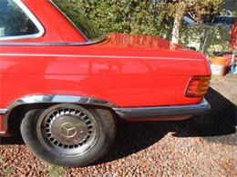 Picture of Classic 1972 Mercedes-Benz 350SL Offered by California Cadillac And Collectibles - JXVY
