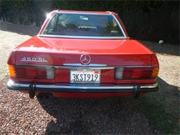 Picture of 1972 350SL - $14,900.00 - JXVY