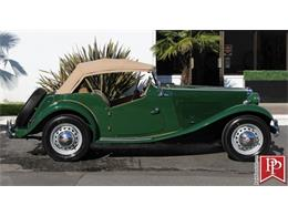 Picture of '51 MG TD - JXWU