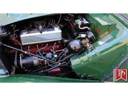 Picture of Classic '51 MG TD located in Bellevue Washington Auction Vehicle - JXWU
