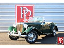 Picture of '51 TD located in Washington Auction Vehicle Offered by Park Place Ltd - JXWU