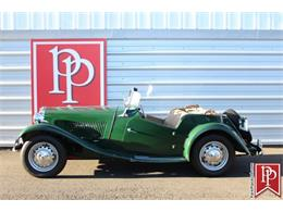 Picture of 1951 TD Auction Vehicle Offered by Park Place Ltd - JXWU