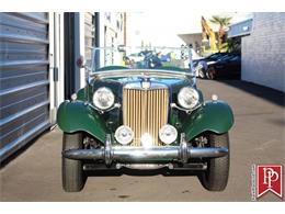 Picture of Classic '51 MG TD - JXWU