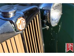 Picture of '51 MG TD located in Washington Auction Vehicle Offered by Park Place Ltd - JXWU