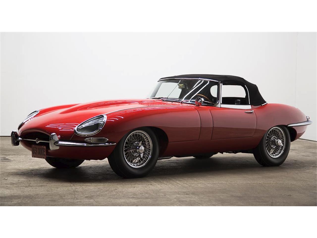 1963 jaguar e-type for sale   classiccars   cc-934388