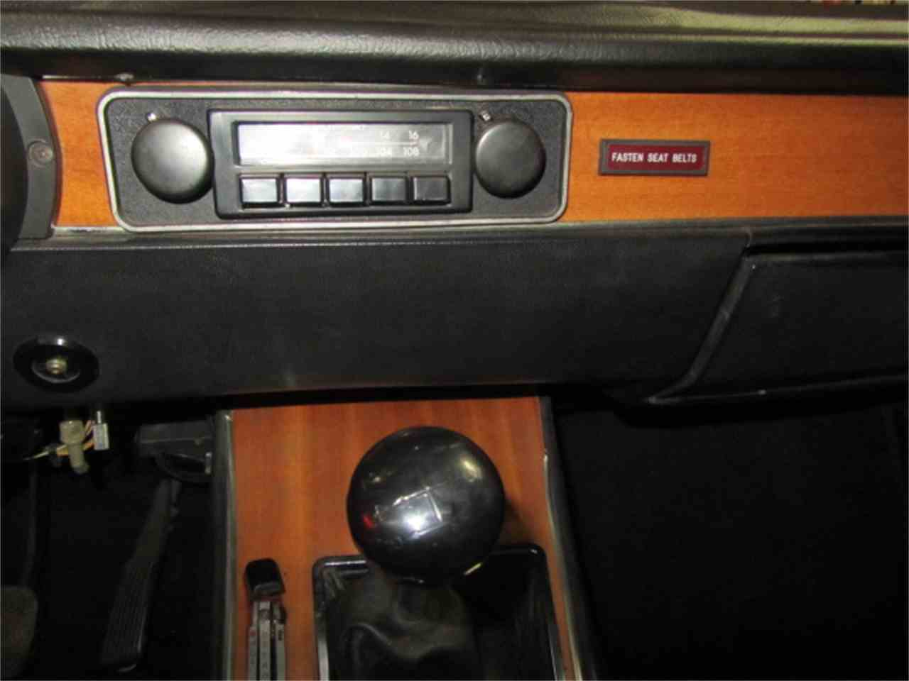 Large Picture of '74 GTV 2000 - K0Z9
