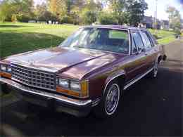 Picture of '86 Crown Victoria - K12G