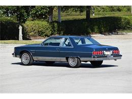 Picture of 1978 Pontiac Bonneville - $21,500.00 Offered by Orlando Classic Cars - K12V