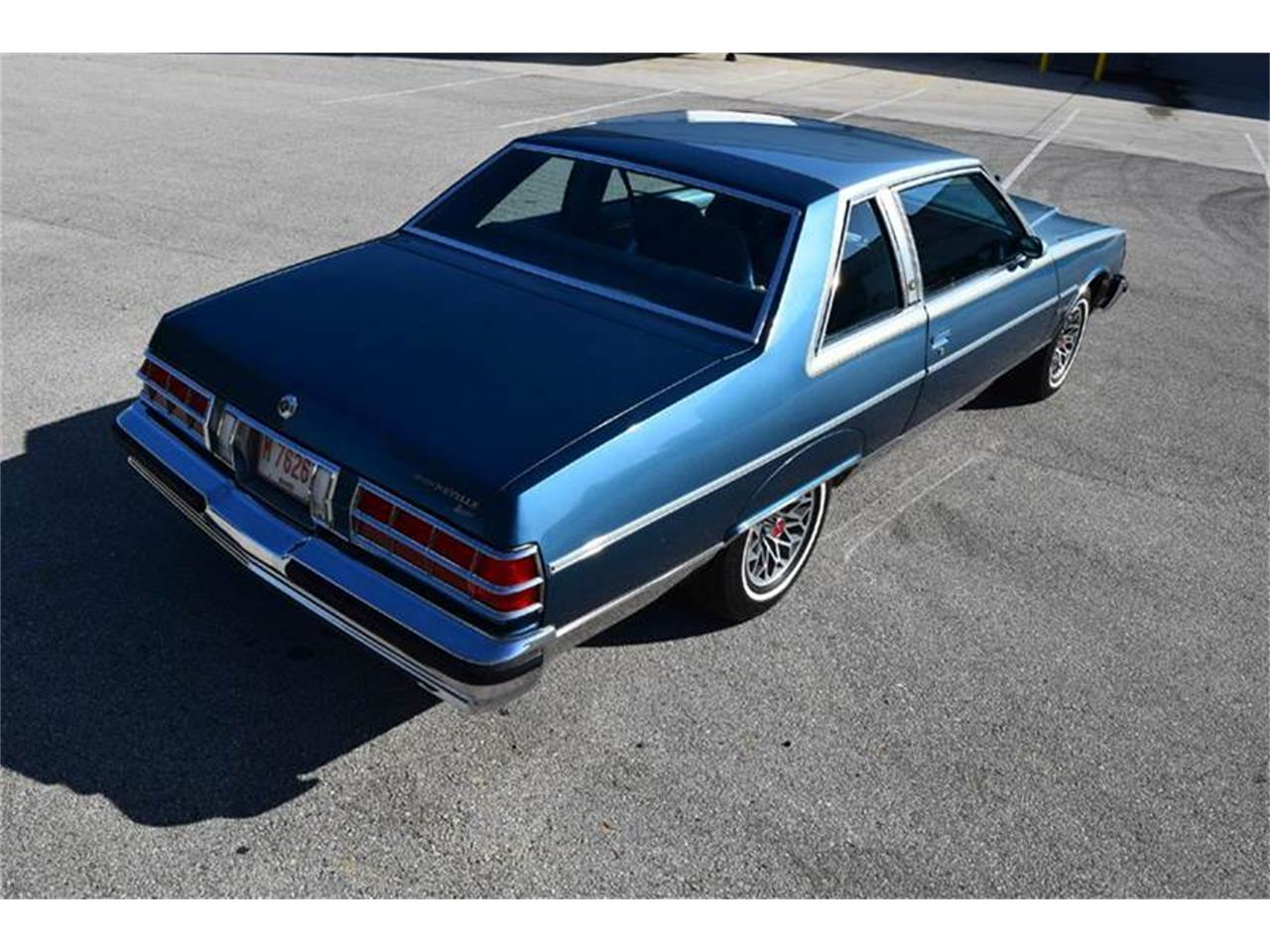 Large Picture of 1978 Bonneville - $21,500.00 Offered by Orlando Classic Cars - K12V