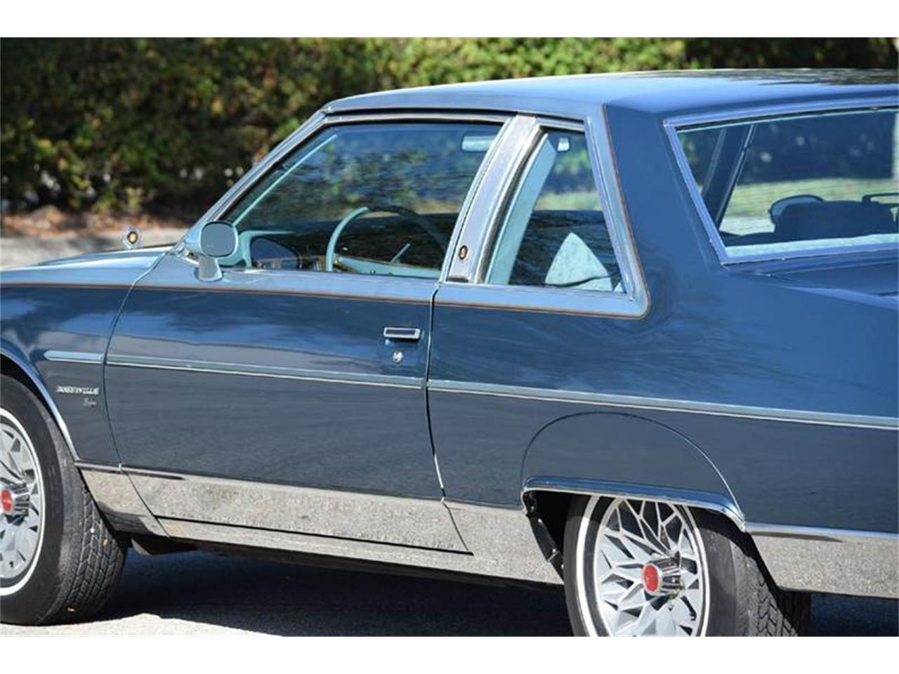 Large Picture of 1978 Pontiac Bonneville Offered by Orlando Classic Cars - K12V