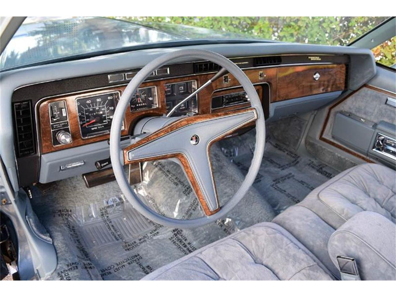 Large Picture of '78 Bonneville located in Orlando Florida Offered by Orlando Classic Cars - K12V