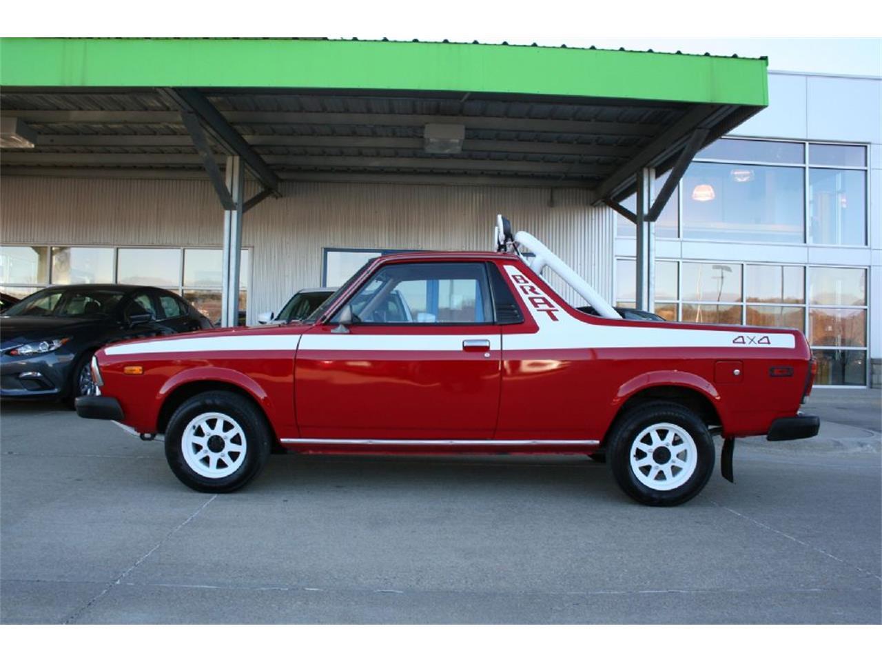 1979 Subaru Brat For Sale Classiccars Com Cc 930455