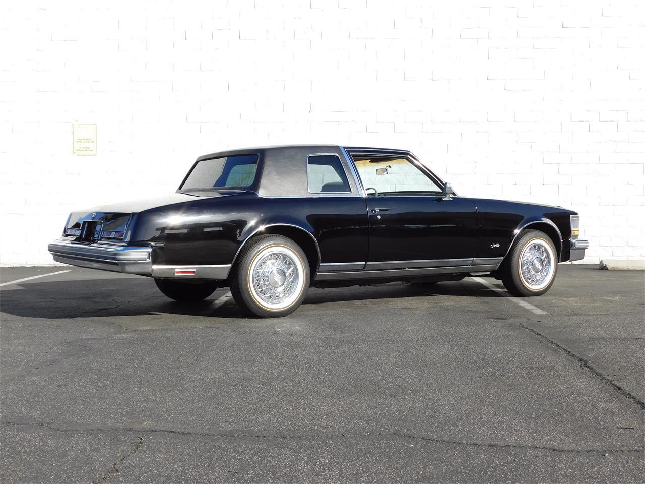 1977 Cadillac Seville for Sale | ClassicCars.com | CC-934552
