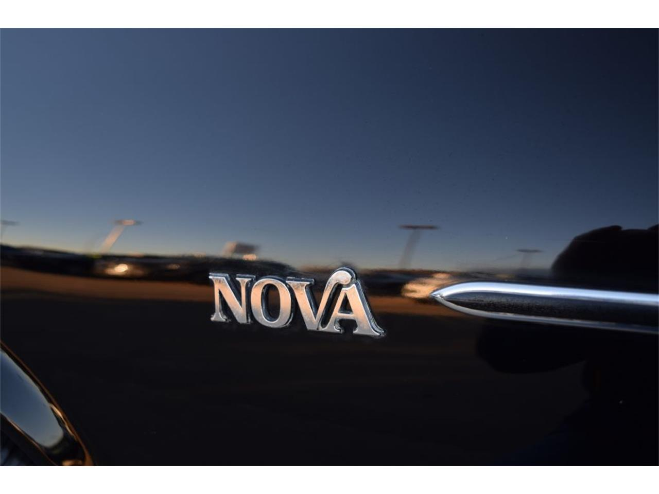 Large Picture of '78 Nova - JXY1