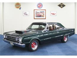 Picture of Classic 1966 Plymouth Belvedere located in Nevada Auction Vehicle Offered by The Auto Collections - K14B