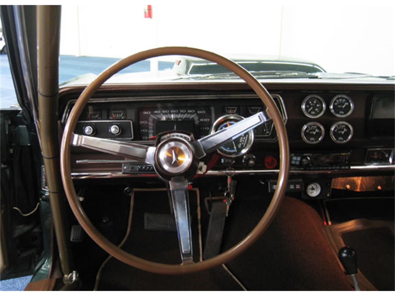 Large Picture of '66 Plymouth Belvedere located in Las Vegas Nevada Offered by The Auto Collections - K14B
