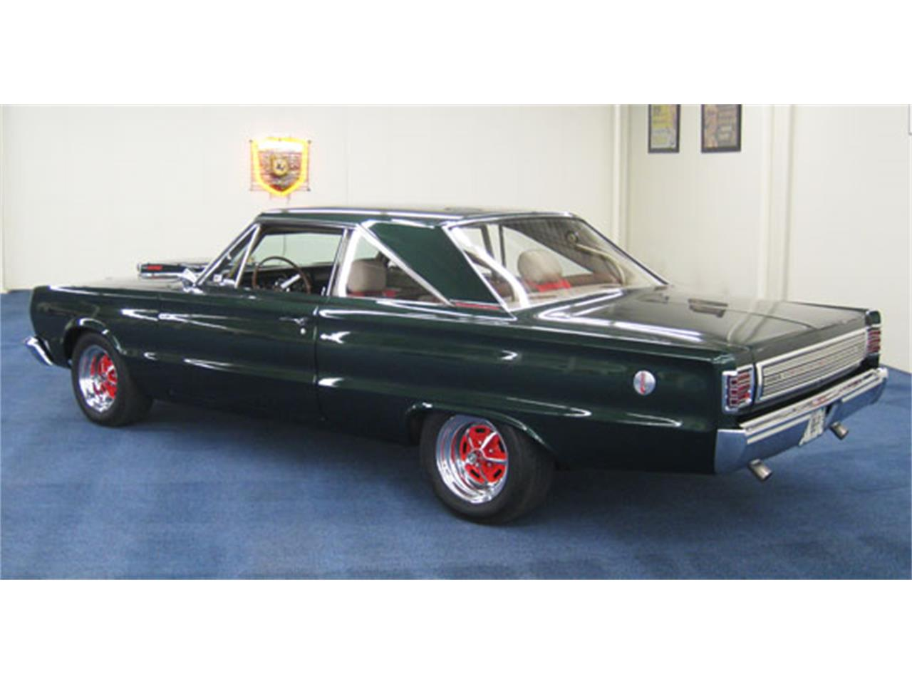Large Picture of 1966 Plymouth Belvedere located in Nevada - K14B
