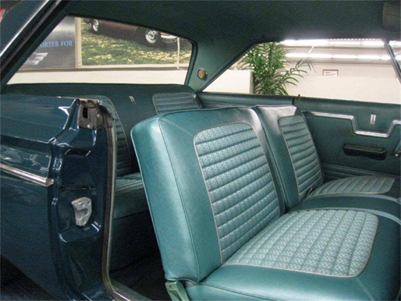 Large Picture of '64 Belvedere - K14C