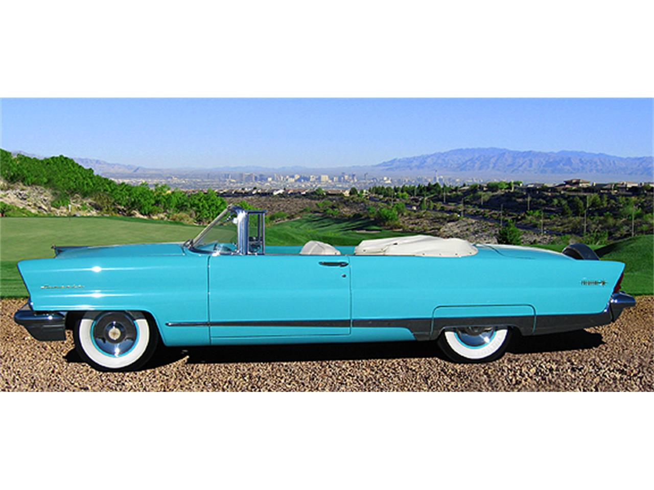 Large Picture of '56 Premiere - K14D